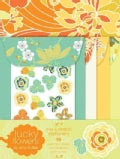 Lucky Flowers Mix & Match Stationery (Paperback)