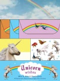 Unicorn Wishes Mix and Match Stationery (Cards)