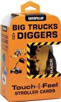 Big Trucks and Diggers (Board book)