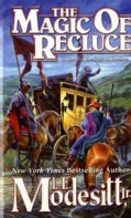The Magic of Recluce (Paperback)