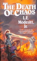 The Death of Chaos (Paperback)