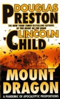 Mount Dragon: A Novel (Paperback)