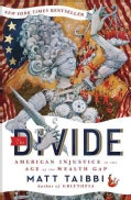 The Divide: American Injustice in the Age of the Wealth Gap (Hardcover)