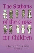 Stations of the Cross for Children (Paperback)