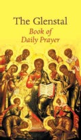 The Glenstal Book of Daily Prayer: A Benedictine Prayer Book (Hardcover)