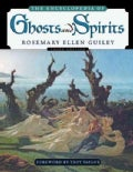 The Encyclopedia of Ghosts and Spirits (Paperback)