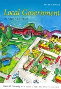 Local Government in Connecticut (Paperback)
