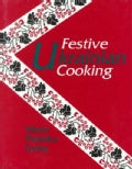Festive Ukrainian Cooking (Hardcover)