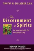 The Discernment of Spirits: A Reader's Guide (Paperback)
