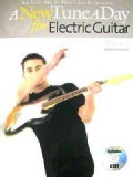 A New Tune A Day For Electric Guitar: Book 1