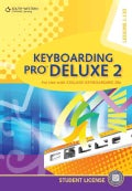 Keyboarding Pro Deluxe 2: Lessons 1-110, for Use With College Keyboarding, 18th Edition