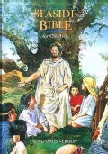 Holy Bible Seaside for Children/King James Version (Hardcover)