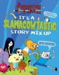 It's a Slamacowtastic Story Mix-Up (Paperback)