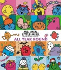 Mr. Men Little Miss All Year Round (Spiral bound)
