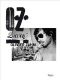 Olivier Zahm: A Photographic Diary of Fashion, Art, and Sex (Paperback)