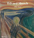 Edvard Munch: 1863-1944 (Hardcover)
