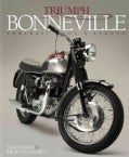 Triumph Bonneville: Portrait of a Legend (Hardcover)