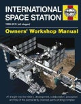 International Space Station, 1998-2011: All Stages (Hardcover)