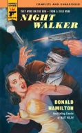 Night Walker (Paperback)