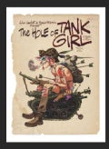 The Hole of Tank Girl (Hardcover)