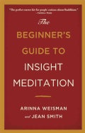 The Beginner's Guide to Insight Meditation (Paperback)