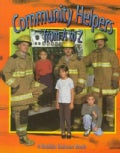 Community Helpers from A to Z (Paperback)