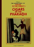The Adventures of Tintin: Cigars Of The Pharoah (Hardcover)