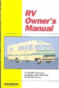 Rv Owners Operation and Maintenance Manual (Paperback)