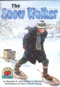 The Snow Walker (Paperback)