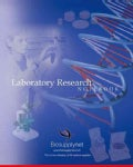 LABORATORY NOTEBOOK (Hardcover)