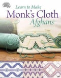 Learn to Make Monk&#39;s Cloth Afghans (Paperback)