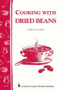Cooking With Dried Beans, No. A-77 (Paperback)
