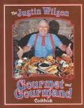 The Justin Wilson Gourmet and Gourmand Cookbook (Hardcover)
