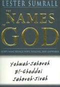 The Names of God (Paperback)
