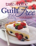Guilt Free Cooking (Paperback)