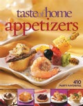 Taste of Home: Appetizers (Paperback)