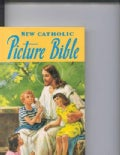 New Catholic Picture Bible/No. 435/22 (Hardcover)