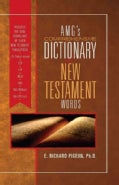 Pigeon&#39;s Comprehensive Dictionary of New Testament English and Greek Words (Hardcover)