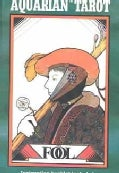 Aquarian Tarot Deck (Cards)