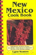 New Mexico Cook Book (Spiral bound)