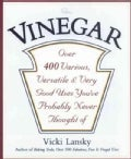 Vinegar: Over 400 Various, Versatile, and Very Good Uses You'Ve Probably Never Thought of (Paperback)