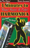3 Minutes to Blues, Rock and Folk Harmonica