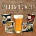 The Best of American Beer and Food: Pairing & Cooking With Craft Beer (Paperback)