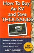 How To Buy An Rv And Save Thousands (Paperback)