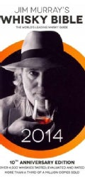 Jim Murray's Whisky Bible 2014 (Paperback)