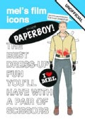 Ryan Gosling: Paperboy!; the Best Dress-up Fun You'll Have With a Pair of Scissors (Paperback)