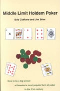 Middle Limit Holdem Poker (Paperback)