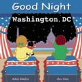 Good Night Washington, DC (Board book)