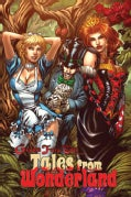 Tales from Wonderland 1 (Paperback)