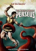 Greek Mythology Adventures of Perseus: A Choose Your Path Book (Paperback)